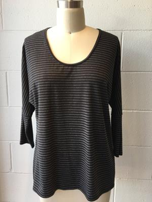 Axis Stripe Top