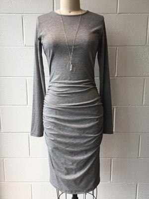 Tulsa Dress
